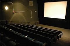 Maya Deren Theater
