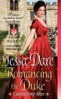 romancing the duke051714 Oldies but Goodies: Genre Backlists for Cool Summer Reads