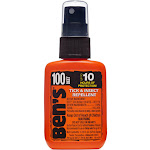 Adventure Medical Kits Ben's 100 Tick & Insect Repellent - 1.25 oz