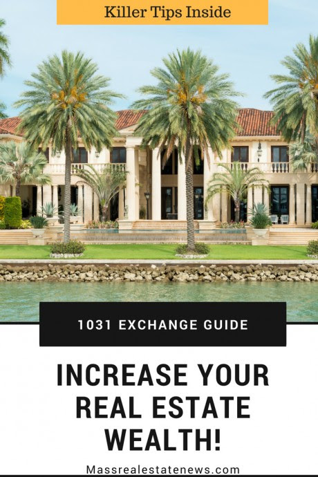 How 1031 Exchanges Can Be Used to Grow Real Estate Wealth