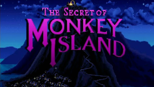 The Secret Of Monkey Island - We are Geek