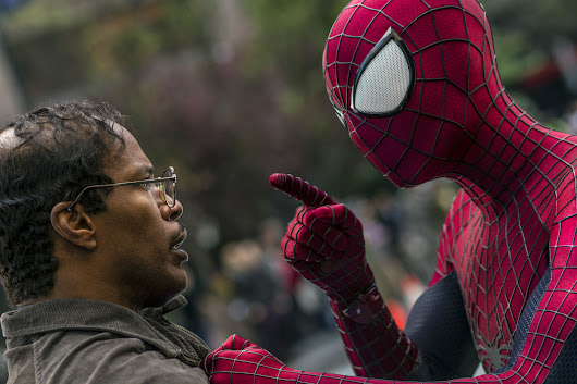 The Korey and Martin Show - 'Amazing Spiderman 2' Review