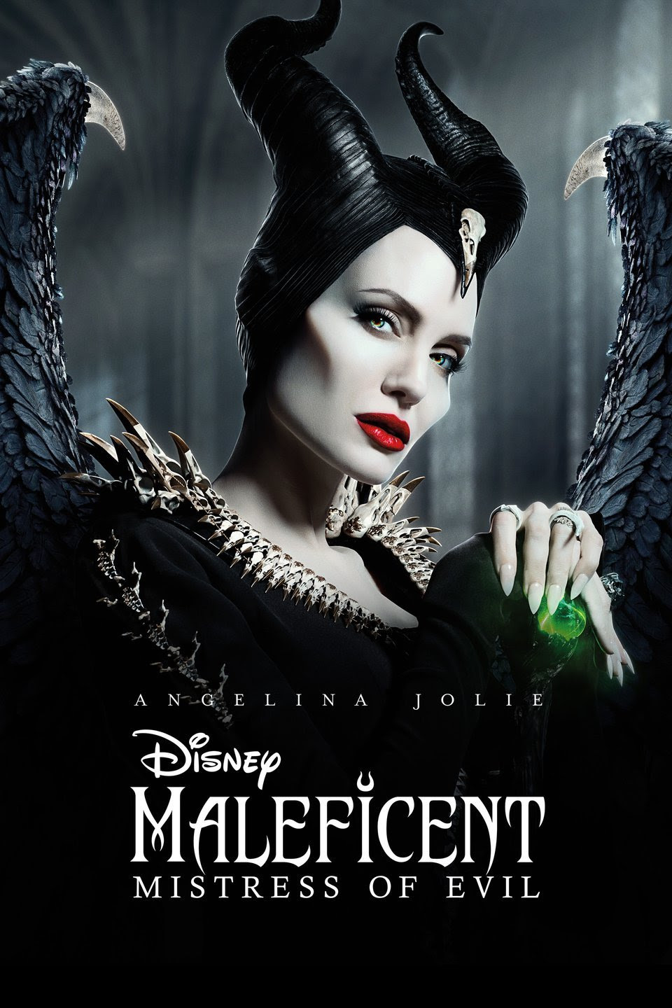 Image result for maleficent 2