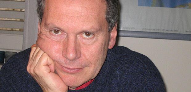 Δημοσθένης Κούρτοβικ: συνέντευξη στον Ελπιδοφόρο Ιντζέμπελη