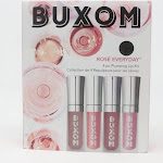 Buxom Rose Everyday 4 Pc Mini Plumping Kit / New With Box