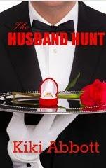 The Husband Hunt (The Bachelor, #1)