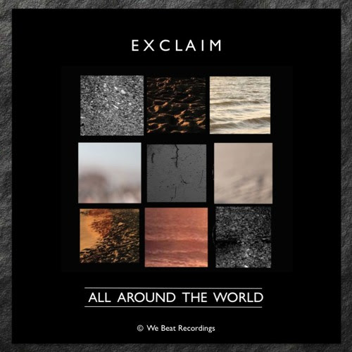 Ollie Crowe & ATC - All Around The World (XCLM Bootleg) by Exclaim