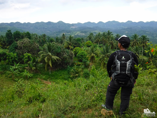 Cebu Highlands Trail Segment 2: Lutopan to Tubod