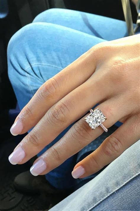 42 Utterly Gorgeous Engagement Ring Ideas   Put A Ring On