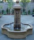 Exalted Fountains | The Beauty Of Water Fountains