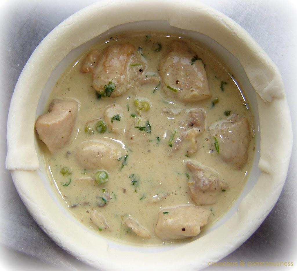 Thai Green Curry Chicken Pie 8, edited
