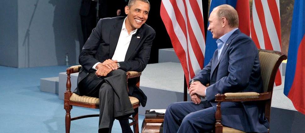 Kto kogo prosił o spotkanie? Biały Dom: zdesperowani Rosjanie. Kreml odpowiada
