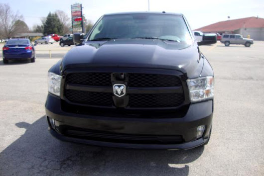 Used 2013 RAM 1500 for Sale in Bowling Green KY 42104 Martin Auto Mart
