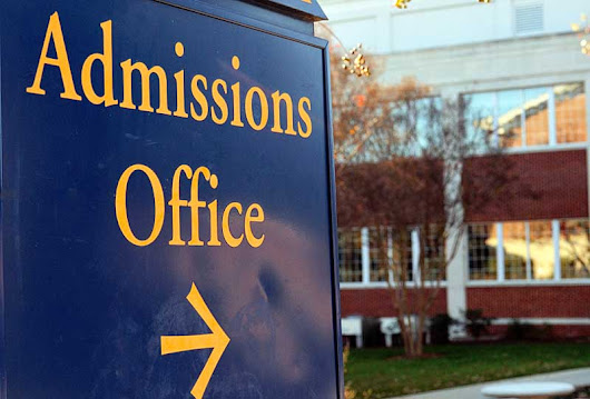 Why You Might Need To Restart the High School Admissions Process Now