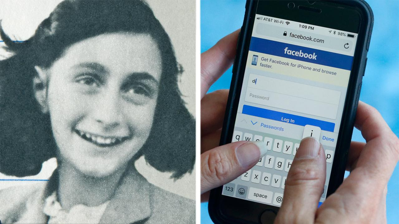 FOX NEWS: Facebook deletes post of naked Holocaust victims