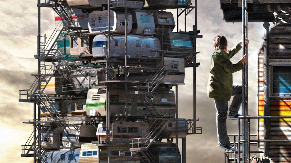 Ready Player One Movie: Let's Speculate!