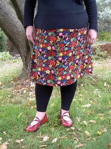 Skirt # 563