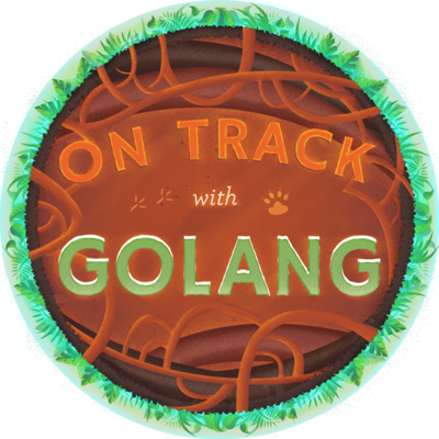 On Track With Golang | Code School