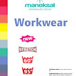 Maneksal -promocijski tekstil - Workwear