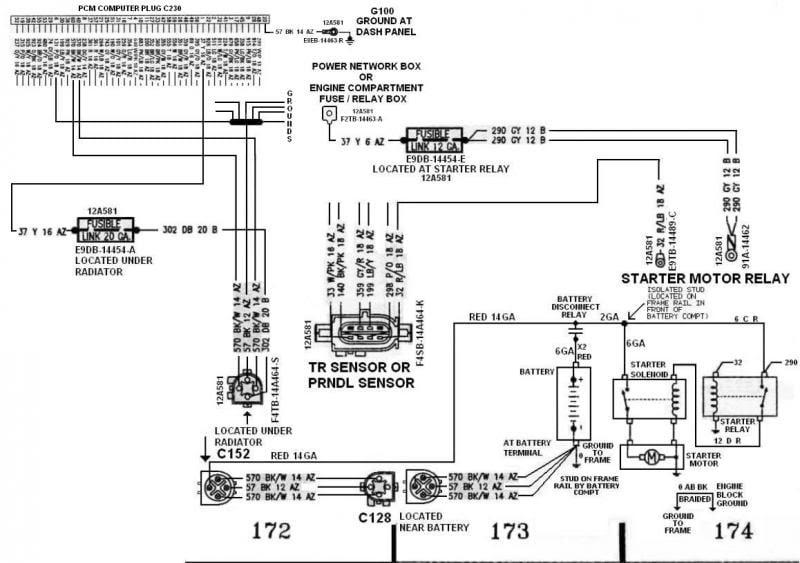 1999 Discovery Freightliner Motorhome 5.9 Engine Ecm ...