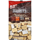 Hershey's Nuggets, Assortment - 52 oz bag