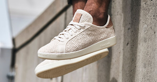 Reebok's first plant-based shoes go on sale for $95