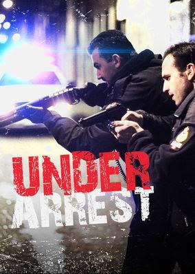 Under Arrest - Season 1