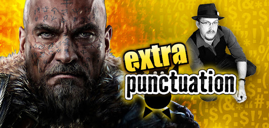 The Patchwork Nature of Today's AAA Games | Extra Punctuation | The Escapist