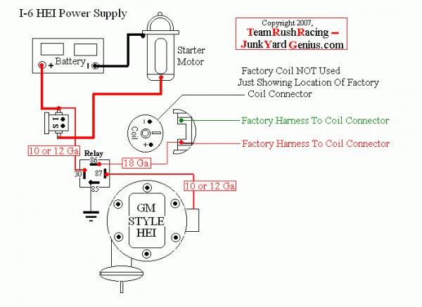 Amc 304 Motor Wiring Diagram