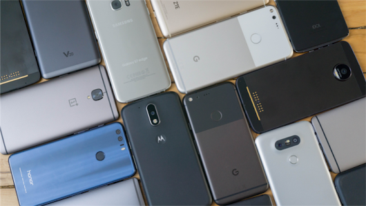 Used Android phone buyer's guide, Spring 2017 edition