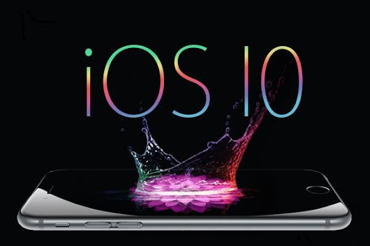 New Apple iOS 10 update features, release, News and Review - AllTechMashup