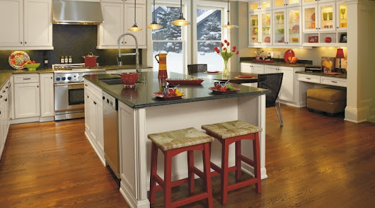 5 Clever Kitchen Storage Ideas - Kitchen Nation