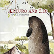 Arturo and Leo: R D Sullivan: 9780997796902: Amazon.com: Books