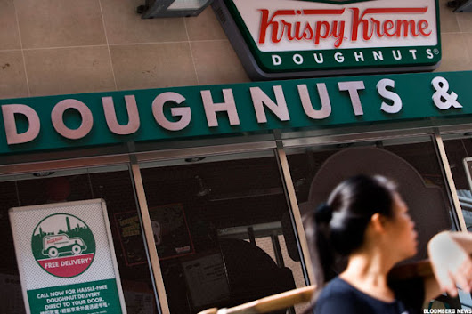 Krispy Kreme Value Story Is Intact