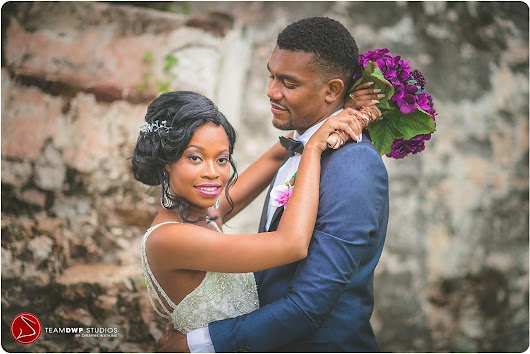 TeamDWP Studios By Dwayne Watkins | Sophia + Wesley {Married}