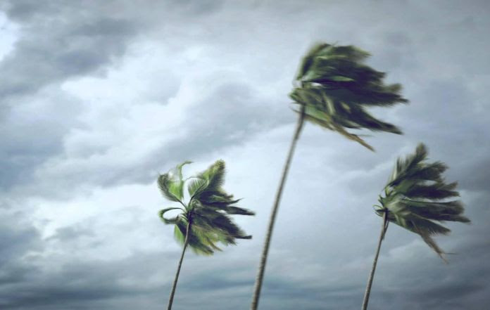 Strong winds expected in several provinces and districts today