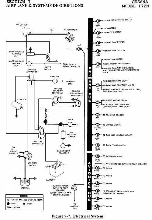Avion Wiring Schematic