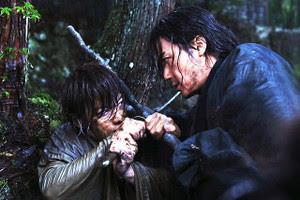 浪客劍心3 傳說落幕篇/神劍闖江湖3–傳說的最終篇(Rurouni Kenshin Part 3 The Legend Ends)劇照