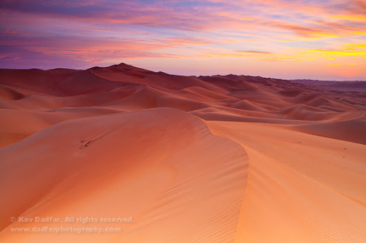 6 Tips for Photographing Deserts - Digital Photography School