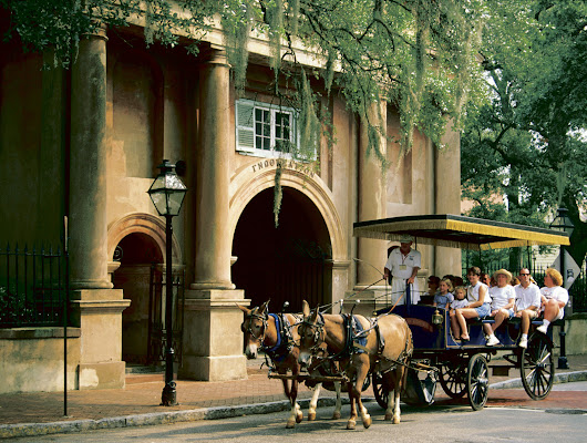 Charleston, S.C., as second best city in the world? Travel + Leisure says yes