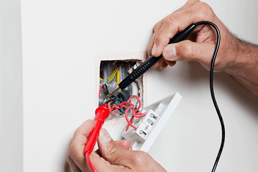 Do you need Electrician in Tonbridge to make your things work properly and efficiently? http://bit.ly...