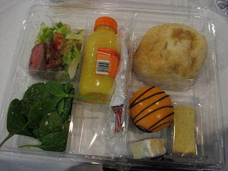 Convention - Lunch