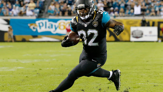 MJD: The Jaguars offensive line isn't ready for Fournette
