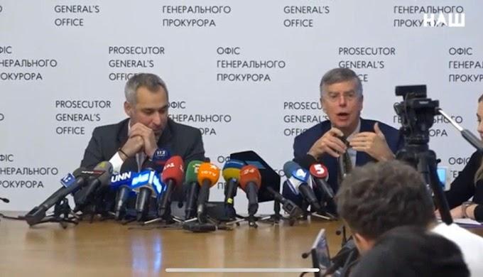 """""""Настоящий"""" суверенитет Украины"""