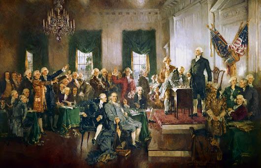Slavery, Democracy, and the Racialized Roots of the Electoral College