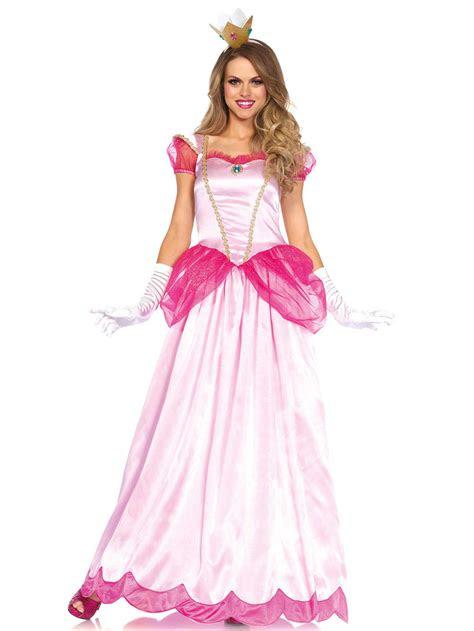 costume principessa rosa  adulto costumi adultie
