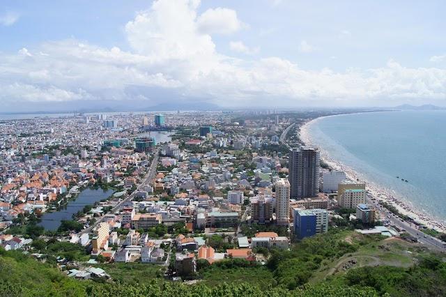 Chấp thuận chủ trương đầu tư 2 dự án nhà ở tại Bà Rịa - Vũng Tàu