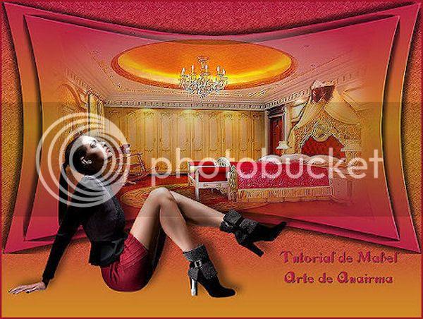 Anairma- Glamour by Mabel Martin
