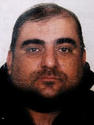 Calabria mafia mobster eaten by pigs