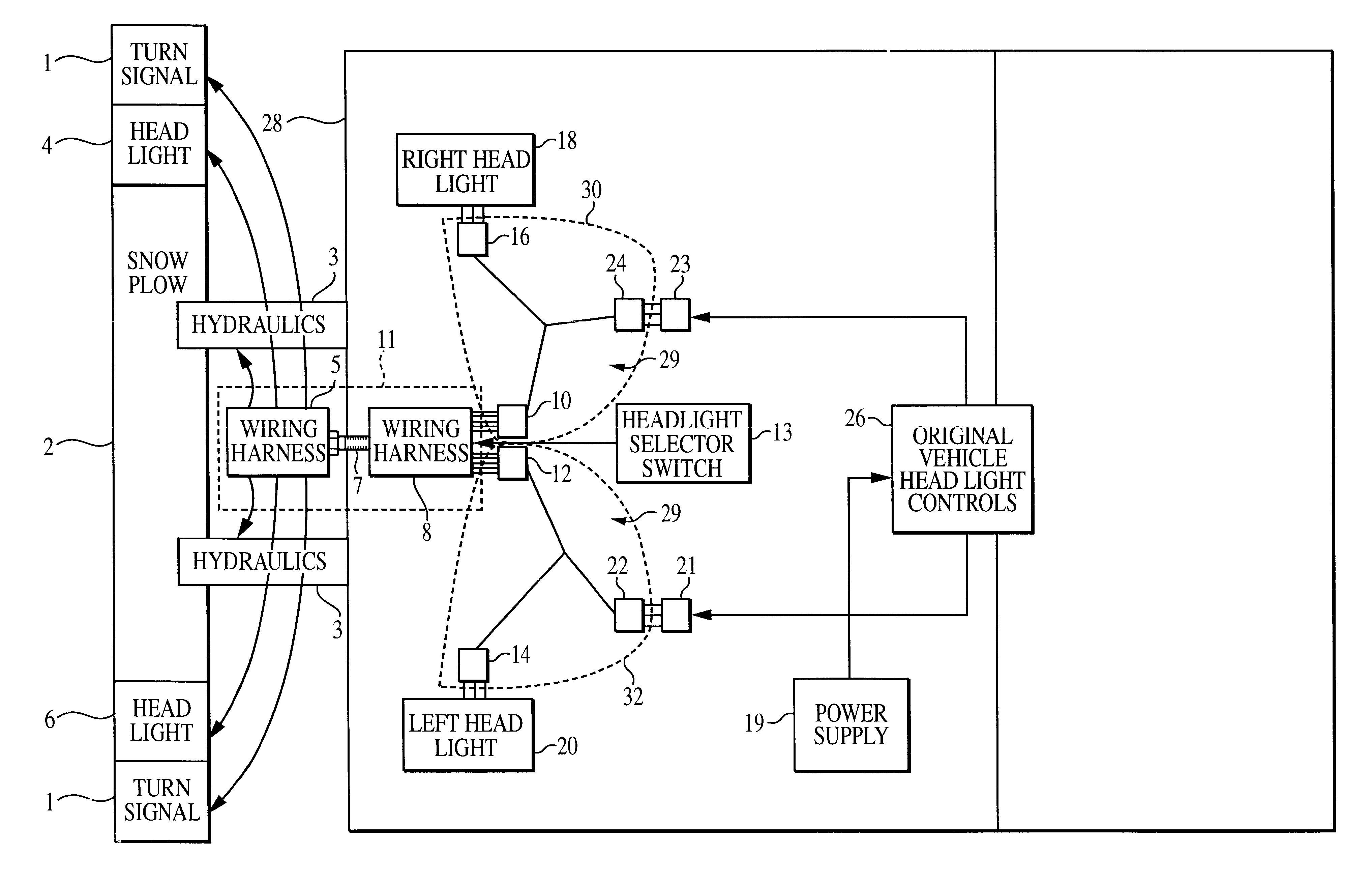 26 Boss V Plow Wiring Diagram